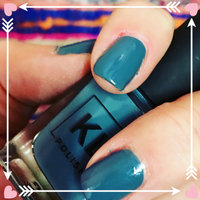 essie Good to Go Top Coat uploaded by Ani S.
