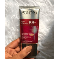 POND's Age Miracle Cell Regen Anti Aging Expert BB+ Cream uploaded by Maryam H.
