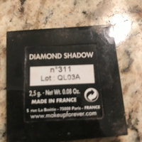 MAKE UP FOR EVER Diamond Shadow Diamond uploaded by Stacie F.