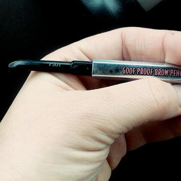 Photo of Benefit Cosmetics Goof Proof Eyebrow Pencil Travel Size Mini In 03 - Medium uploaded by Lisa F.