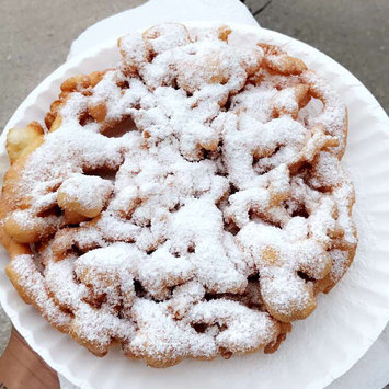 Photo of Fun Pack Foods Xcell Funnel Cake Mix uploaded by C C.