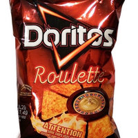 DORITOS® Roulette Flavored Tortilla Chips uploaded by Brianna N.
