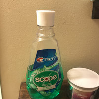 Crest Scope Outlast Mouthwash uploaded by Skyla M.