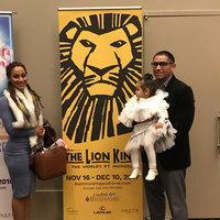 The Lion King (Paperback) uploaded by Raysa G.