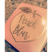 Too Faced Peach Blur Translucent Smoothing Finishing Powder uploaded by Lyndsey S.