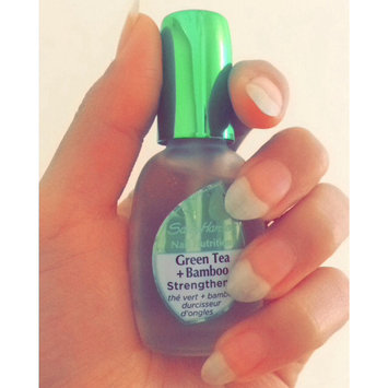 Photo of Sally Hansen® Nail Nutrition Nail Strengthener uploaded by Fatoom A.