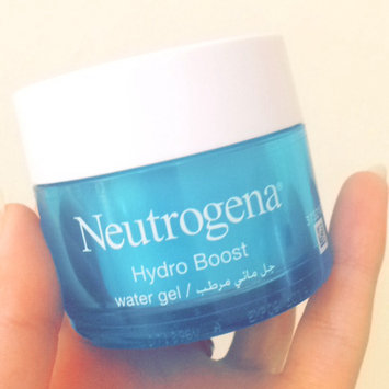 Photo of Neutrogena® Hydro Boost Water Gel uploaded by Fatoom A.