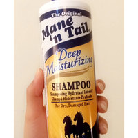 Mane 'n Tail Deep Moisturizing Shampoo uploaded by Fatoom A.