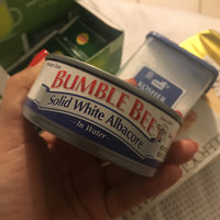 Bumble Bee Solid White Albacore Tuna In Water uploaded by Jadiena D.