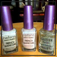 Nailene Hard & Healthy French Manicure 1 kit uploaded by Jessica R.