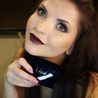 Dior Diorskin Forever Extreme Control Perfect Matte Powder Makeup uploaded by Monica_prov e.