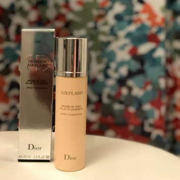Photo of Dior Diorskin Airflash uploaded by Tia C.