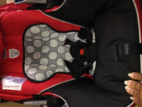 Britax B-Safe Infant Car Seat uploaded by Rosenell D.