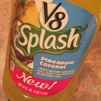 V8 Splash® Pineapple Coconut Juice uploaded by Lindsay M.