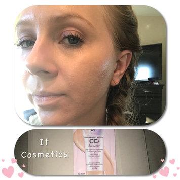 Photo of IT Cosmetics CC+ Cream Illumination uploaded by Stephanie B.
