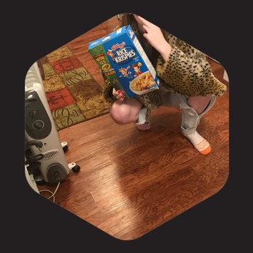 Photo of Kellogg's® Rice Krispies® Cereal uploaded by Jaide R.