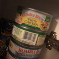 Bumble Bee White Chunk In Water Chicken 5 Oz Can uploaded by Jadiena D.