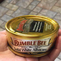 Bumble Bee Prime Filet Solid White Albacore in Water uploaded by erica q.