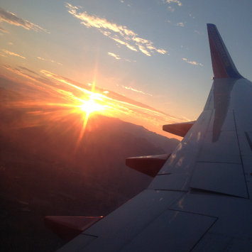 Photo of Southwest Airlines uploaded by Jill B.