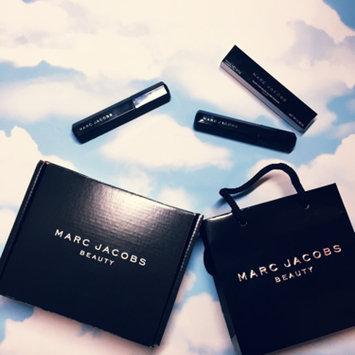Photo of Marc Jacobs Beauty Velvet Noir Major Volume Mascara uploaded by Louisa E.
