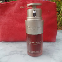 Clarins Double Serum Complete Age Control Concentrate uploaded by Susan G.