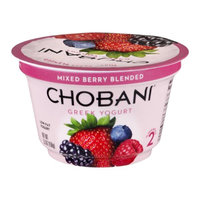 Chobani® Blended Mixed Berry uploaded by Sophie A.