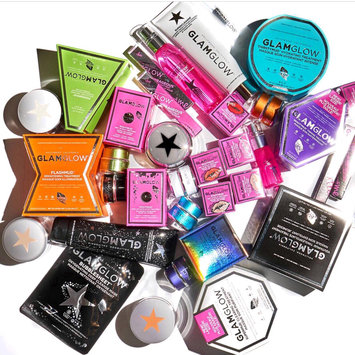 Photo of GLAMGLOW The Magic Box of Sexy uploaded by Thepowerpuffgal —.