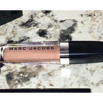 Photo of Marc Jacobs Enamored Hi-shine Lacquer Lip Gloss uploaded by Kristina N.