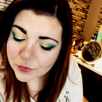 NYX Ultimate Shadow Palette uploaded by Natascha W.