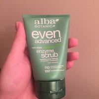 Alba Botanica Even Advanced™ Sea Algae Enzyme Scrub uploaded by Sarah P.