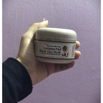 Photo of Elizavecca Milky Piggy Carbonated Bubble Clay Mask uploaded by Vanesa C.