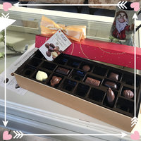Kirkland Signature Belgian Luxury Chocolates in Gift Box, 46 Pieces (20.1 oz) uploaded by Jan a.