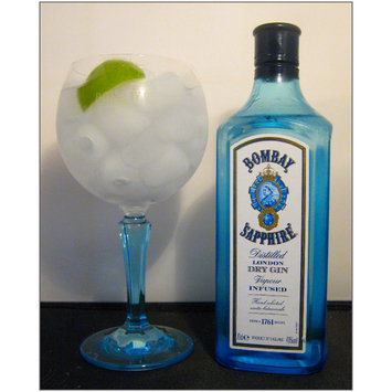 Photo of Bombay Sapphire® Gin uploaded by Chloe T.
