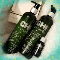 Chi Styling CHI Tea Tree Oil Conditioner - 12 oz. uploaded by Peter C.