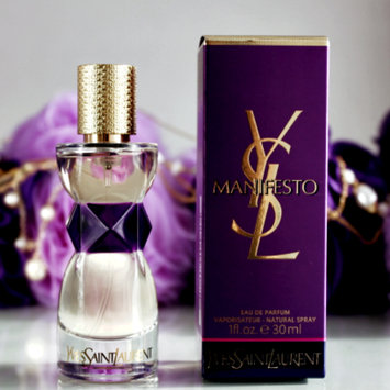 Photo of Yves Saint Laurent Manifesto Eau De Parfum uploaded by Erin P.