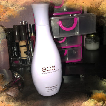 Photo of eos Body Lotion Delicate Petals uploaded by Stephanie D.