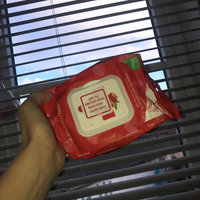 Yes To Tomatoes Blemish Clearing Facial Wipes uploaded by Layla P.