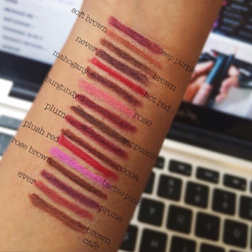 Photo of NYX Slim Lip Liner Pencil uploaded by SUMMY B.