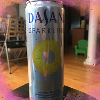 Dasani®  Tropical Pineapple Sparkling Water uploaded by Isabelle Sthefany M.