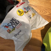 Cape Cod® Kettle Cooked Original Potato Chips 8-0.75 oz. Bags uploaded by Sydney C.