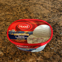 Hood Ice Cream Natural Vanilla Bean uploaded by Sydney C.