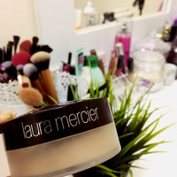 Laura Mercier Mineral Powder uploaded by Asma M.