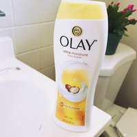 Olay Ultra Moisture Body Wash with Shea Butter uploaded by Stephanie R.