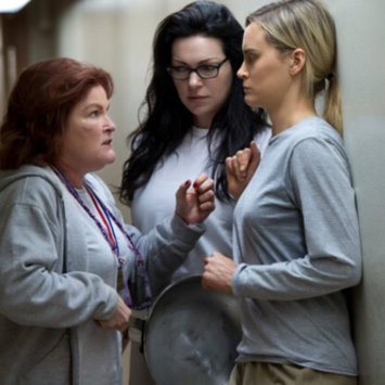 Photo of Orange is the New Black uploaded by Kelly B.