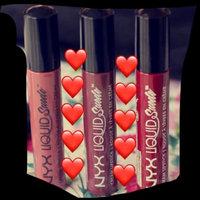 NYX Jumbo Lip Pencil uploaded by mixx a.
