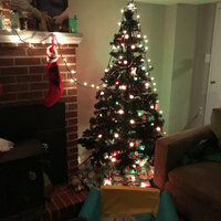 TELEBRANDS, CORP. Tree Dazzler- As On TV - Incredible Christmas uploaded by Tanya G.