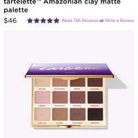 tarte The Tarte of Giving Collector's Set & Travel Bag uploaded by Kristen A.