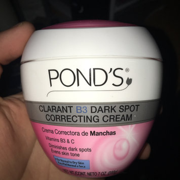 Photo of POND's Cold Cream Cleanser uploaded by Manuel A.