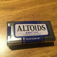 Altoids Arctic Curiously Cool Sugar Free Peppermint Mints uploaded by Britney A.