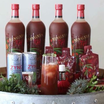 Photo of Young Living NingXia Red 2 oz Packs- 10 Count uploaded by Caitlin I.